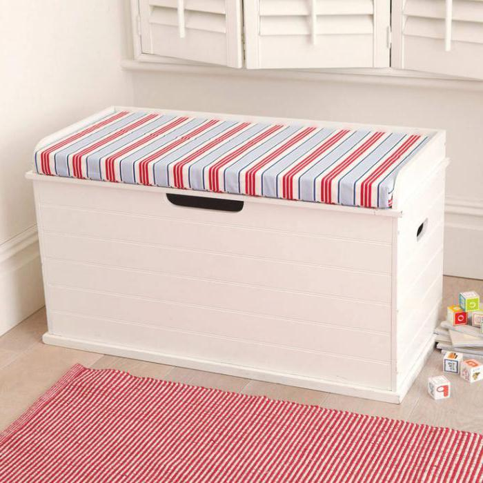 klupa za spavaću sobu s kutijom za pohranu