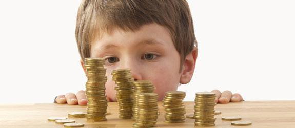 стойността на социалните помощи