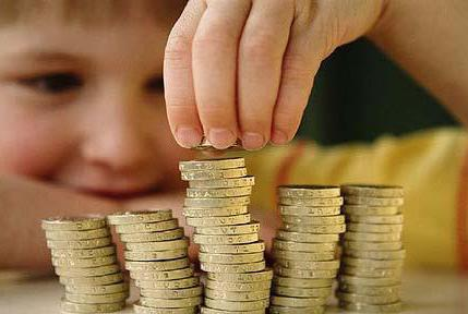 indennità e benefici per le famiglie numerose