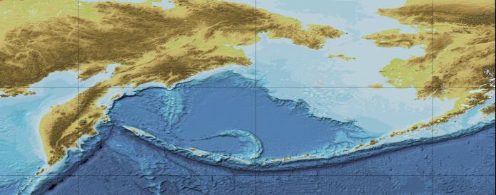 Beringovo more