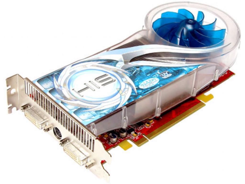 Radeon X850 XT IceQ ll Turbo 256mb