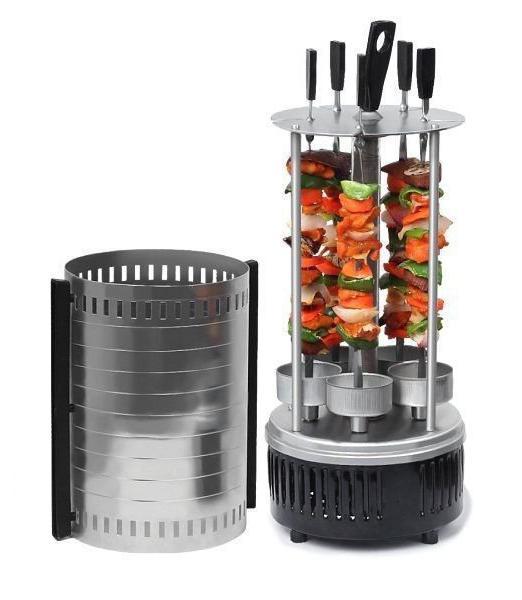 recensioni di barbecue elettrico
