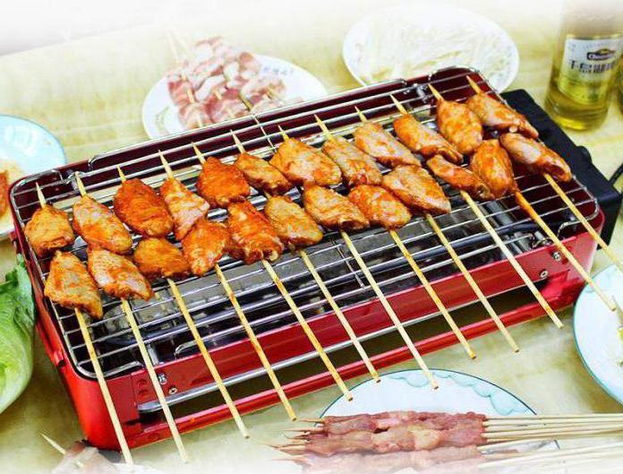 migliori recensioni di barbecue elettrico
