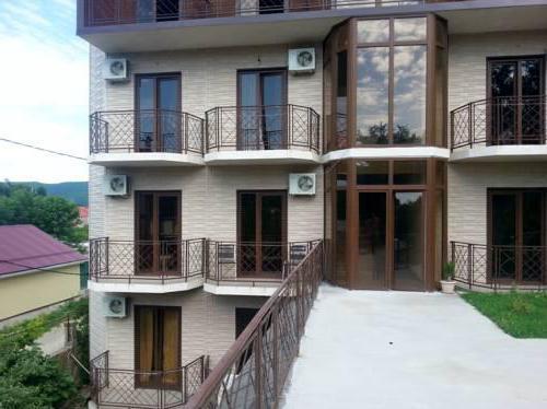 Hotel Lermontovo