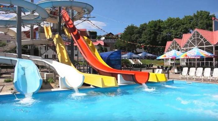 Hotel Dolphin Lermontovo