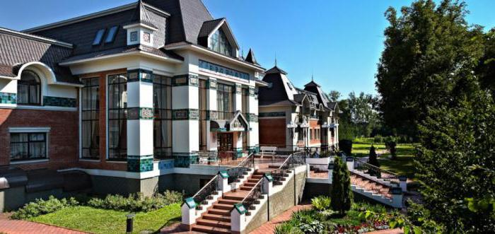 Парк Хотел Сергиев Посад