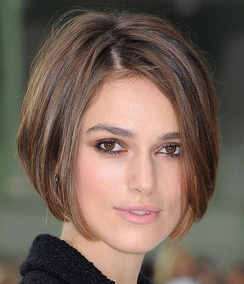 tagli di capelli per le donne per i capelli corti