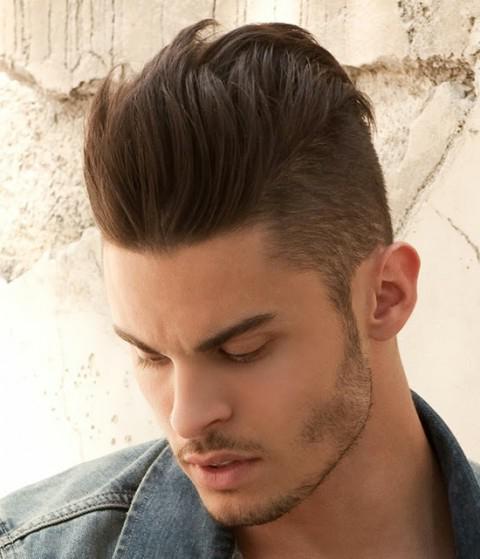 tagli di capelli corti per gli uomini