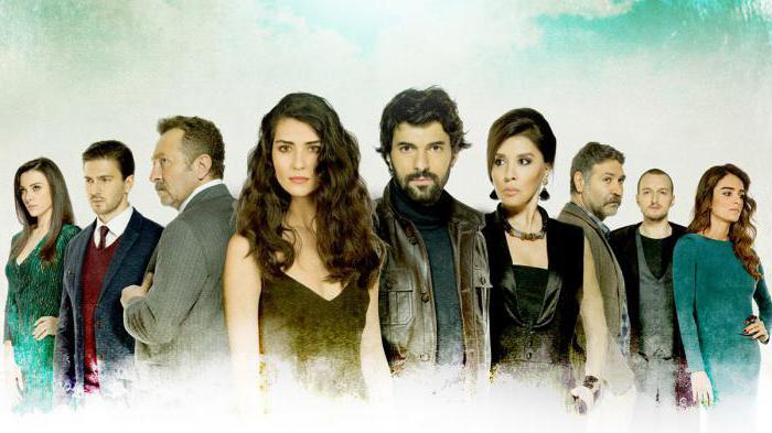 zanimive turške tv serije
