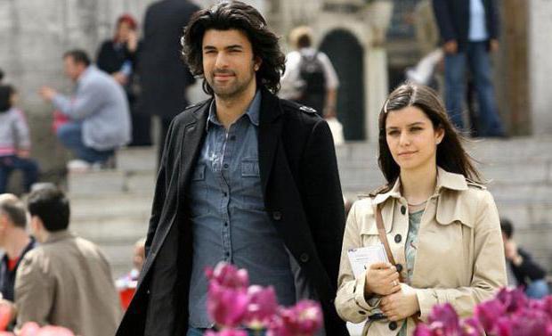 turška serija pregleda kaj