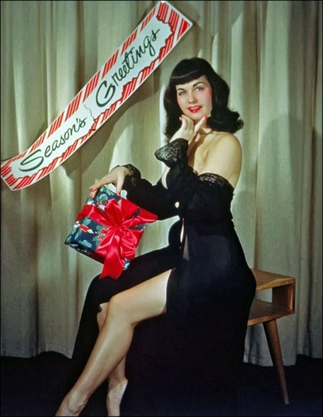 Betty vintage