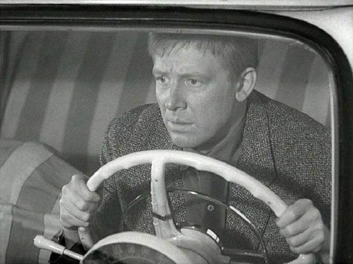 čuvajte se automobila Olega Efremova