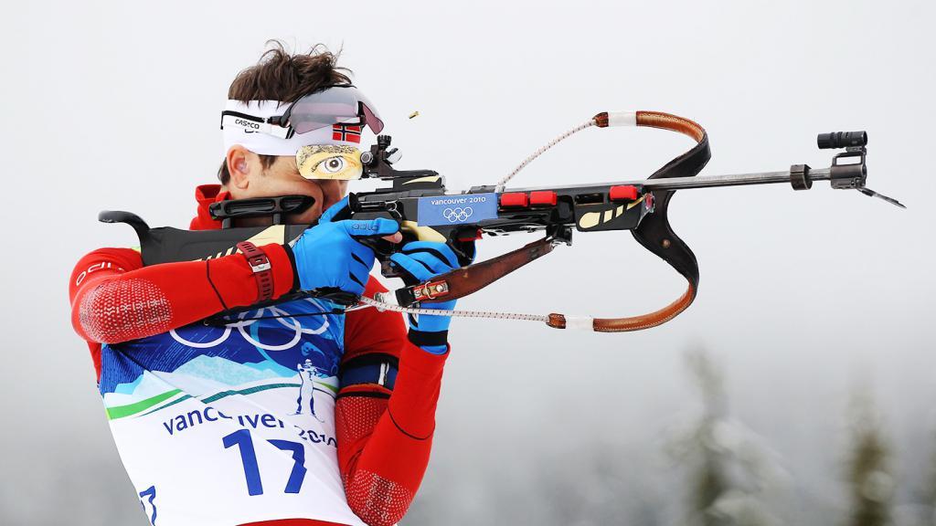 Federazione russa di biathlon
