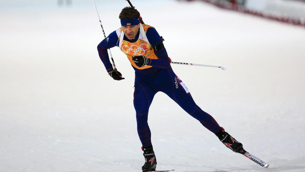 Sci Biathlon