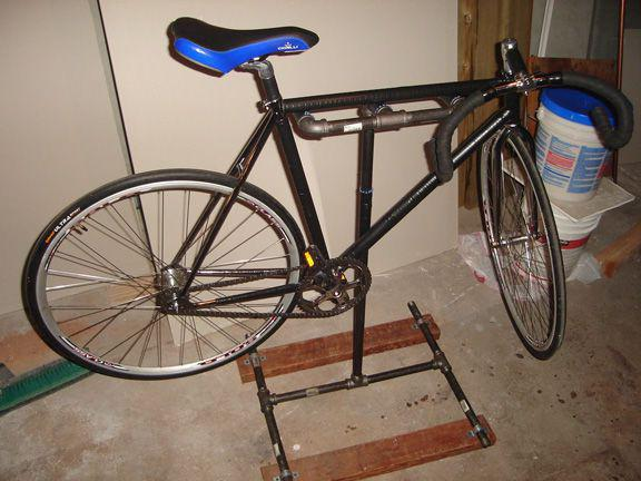 величине оквира за бицикле