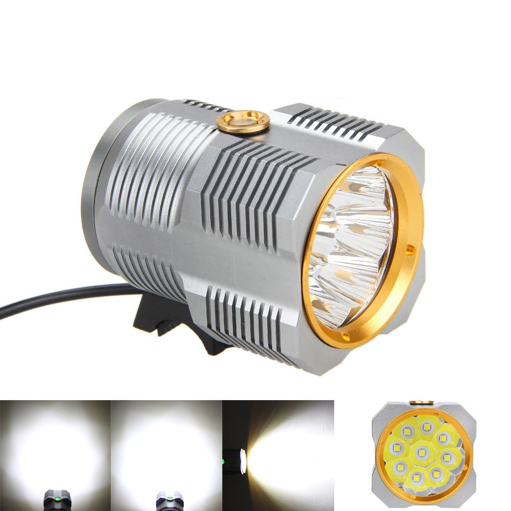 LED велосипедна светлина