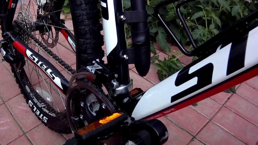 бицикл стелс навигатор 830