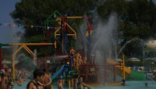 vodni park nautilus
