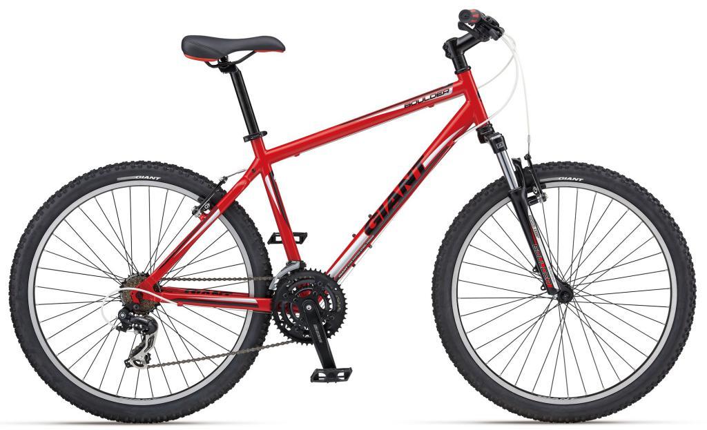 bicicletta gigante adolescente