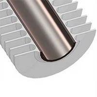 Dane techniczne bimetalicznego grzejnika