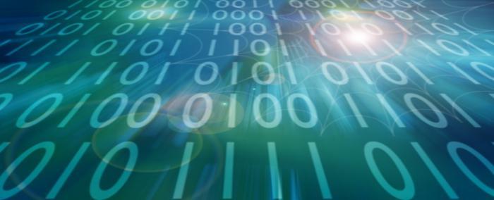 codifica delle informazioni in un computer