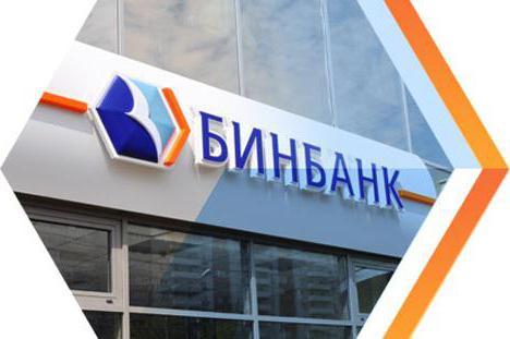 valutazione dell'affidabilità di binbank secondo la banca centrale