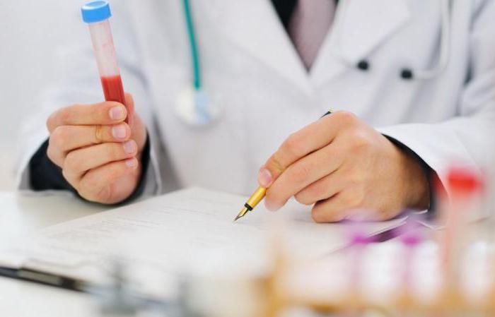 decodifica dello screening biochimico per il 1 ° trimestre