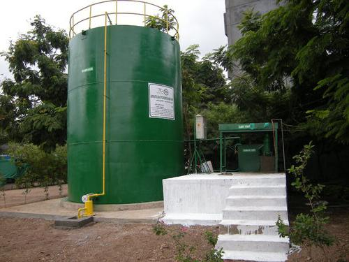 impianto di biogas fai da te a casa
