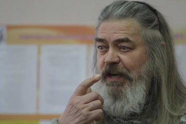 Sergey Alekseev vse knjige avtor