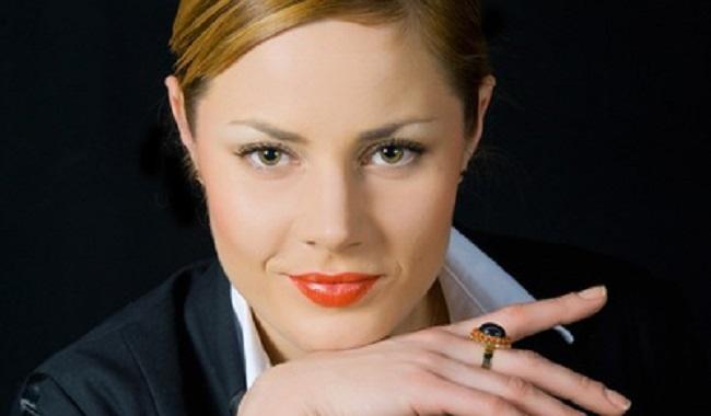 ruska igralka