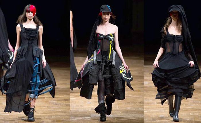 Yeji Yamamoto Abbigliamento