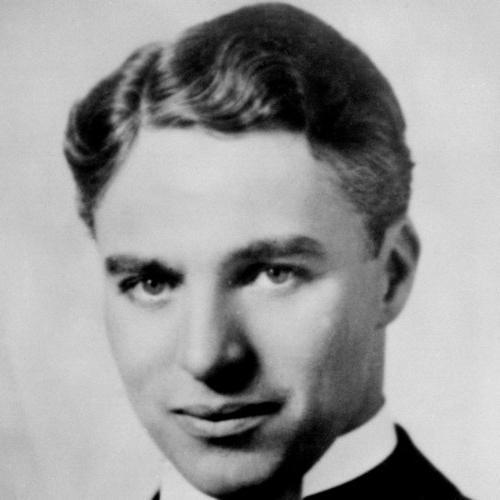 Biografia di Charlie Chaplin