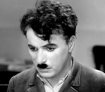 figli di Charlie Chaplin