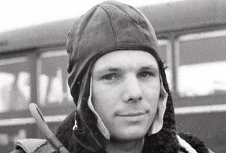 Biografia del cosmonauta di Yuri Gagarin