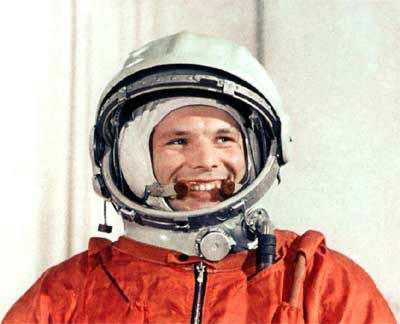 Gagarin biografia vita personale