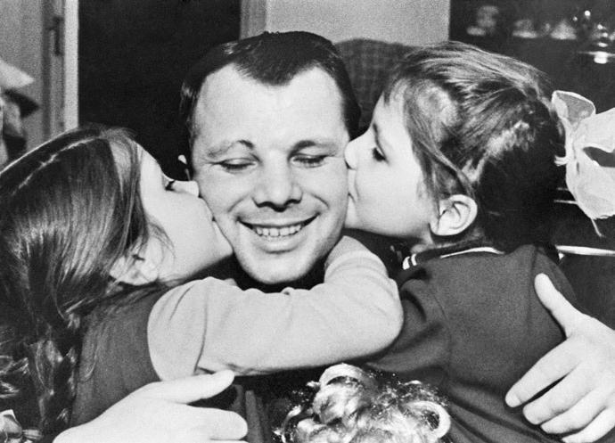 Biografia della famiglia Gagarin