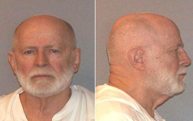 FBI-ov doušnik Whitey Bulger