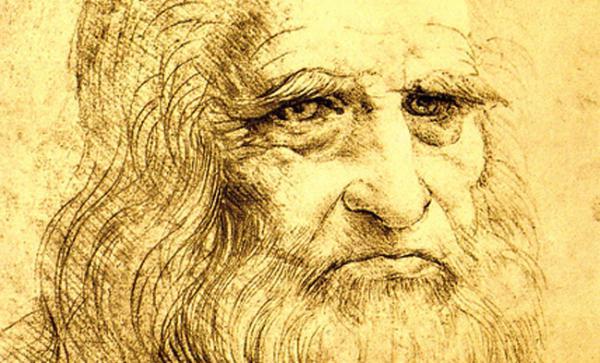 biografia Leonarda da Vinci