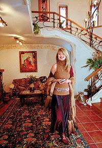 Vika Gypsy House