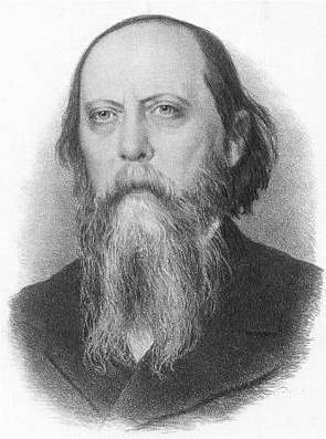 biografia di Saltykov Shchedrin