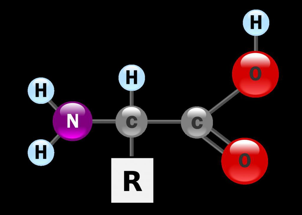 биологично активни вещества