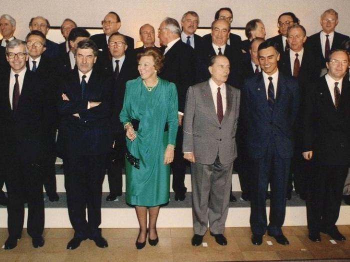 Договор от Маастрихт
