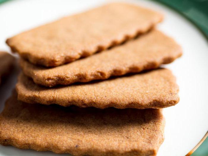 рецепта за бисквити