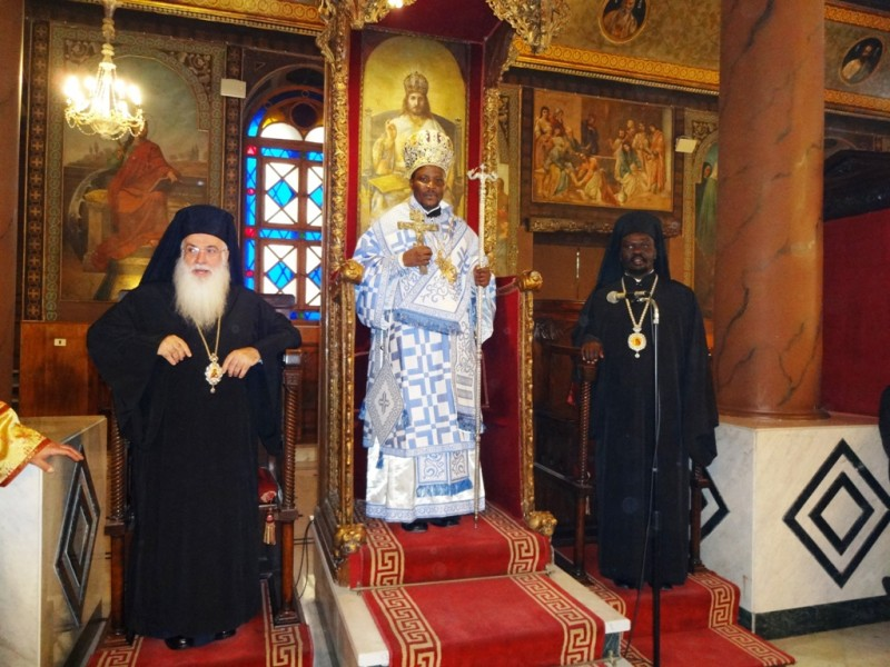 Православни бискуп