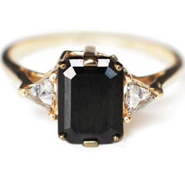 črni diamant Cena