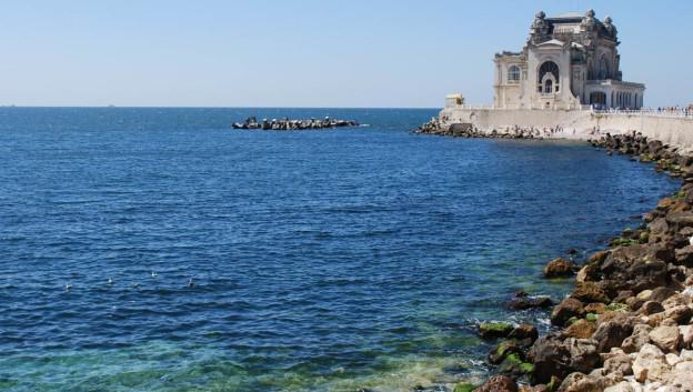 Confronto tra Mar Nero e Mar di Azov