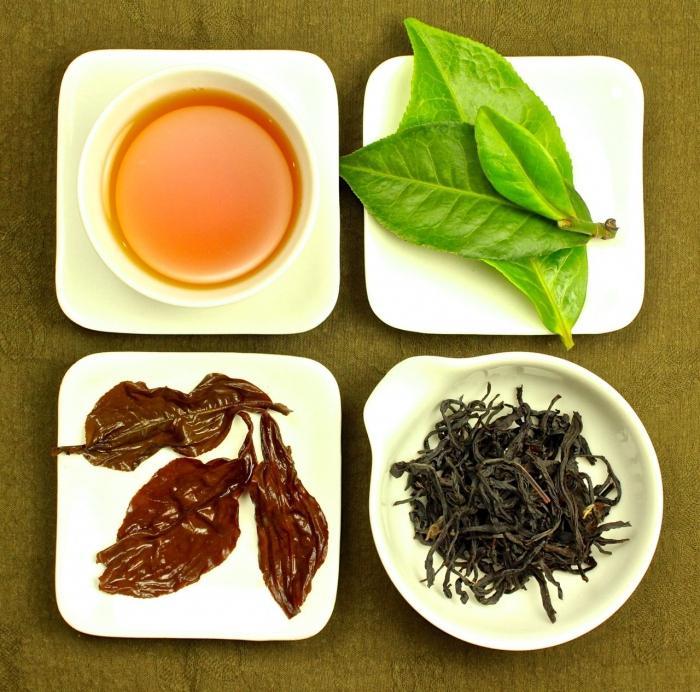 црни чај