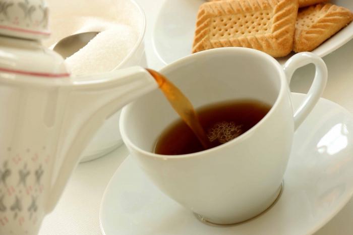 чај црни змај