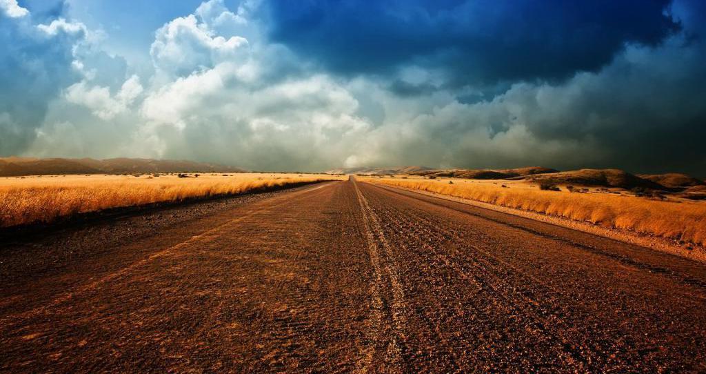 glatka cesta