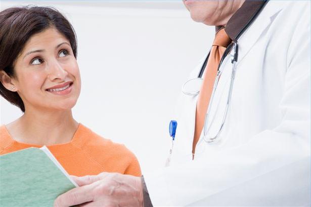 wskaźnik krwi sojowej u kobiet